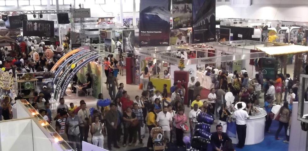 Organización de Ferias y Eventos